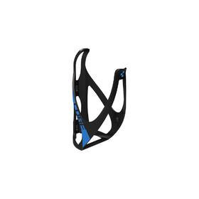 Cube HPP Flaschenhalter matt black'n'classic blue
